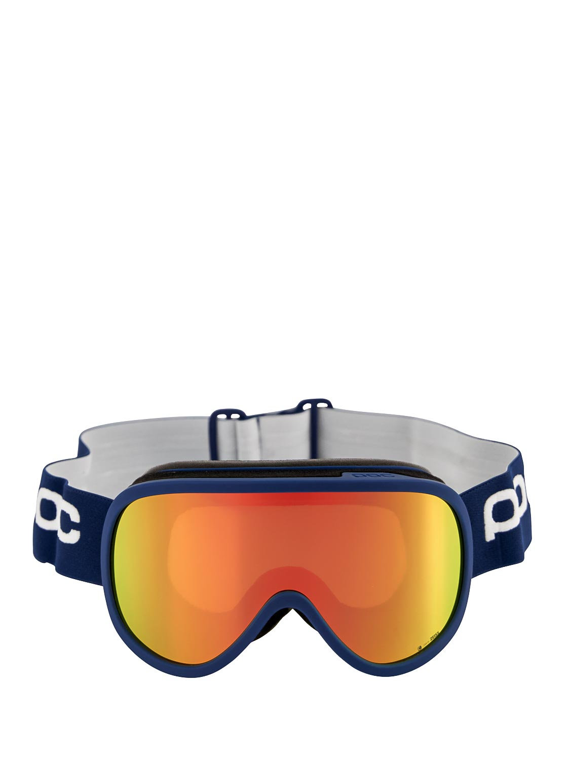 Poc Kids Ski Goggles Retina Clarity For For Boys And For Girls In Blau