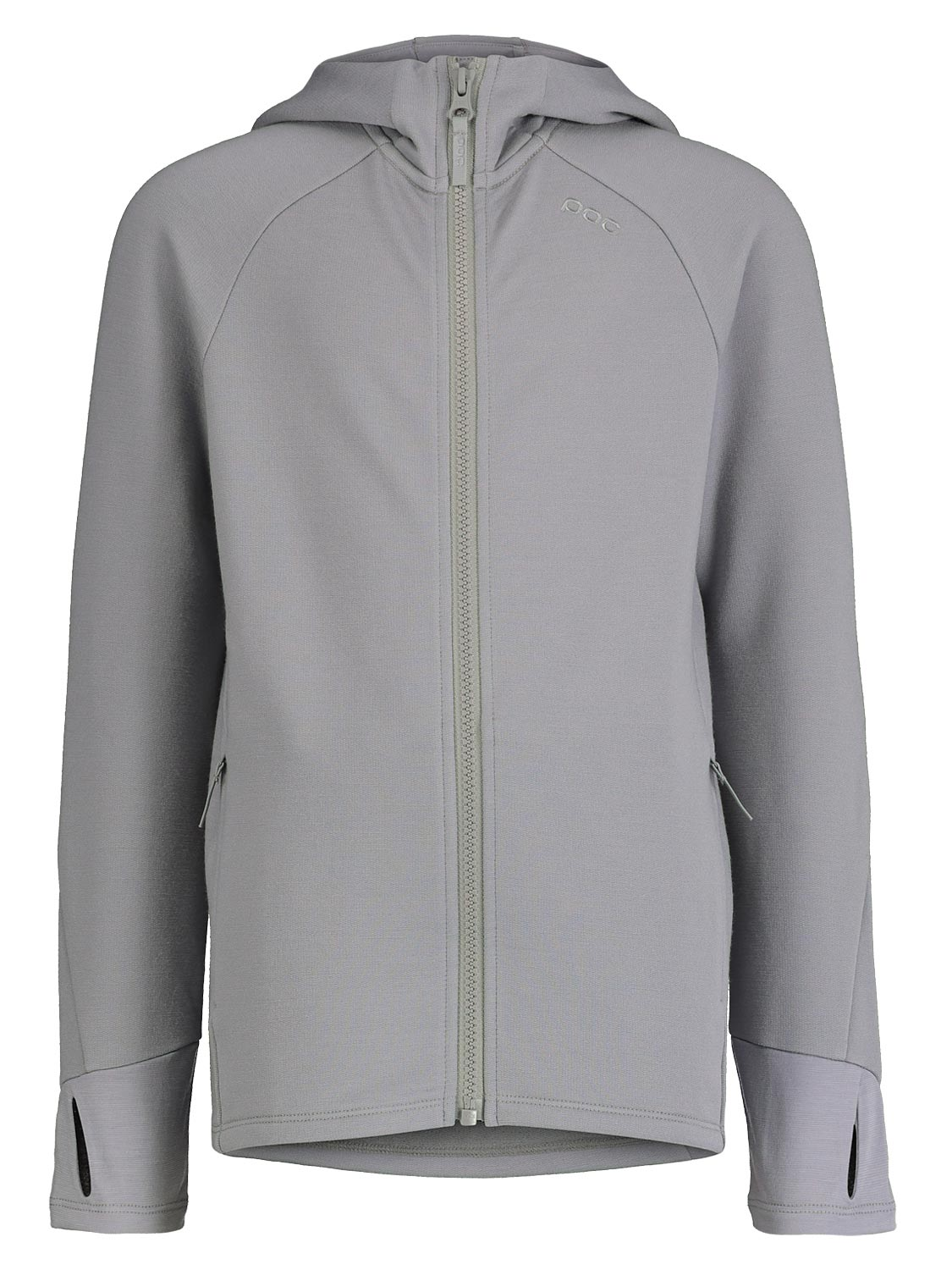 Poc Kids Jacket For For Boys And For Girls In Grau