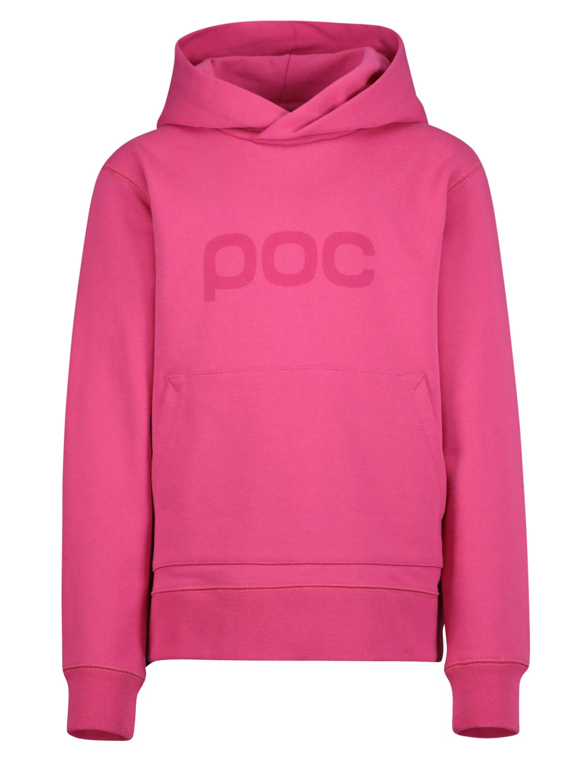 Poc Kids Hoodie For Girls In Pink