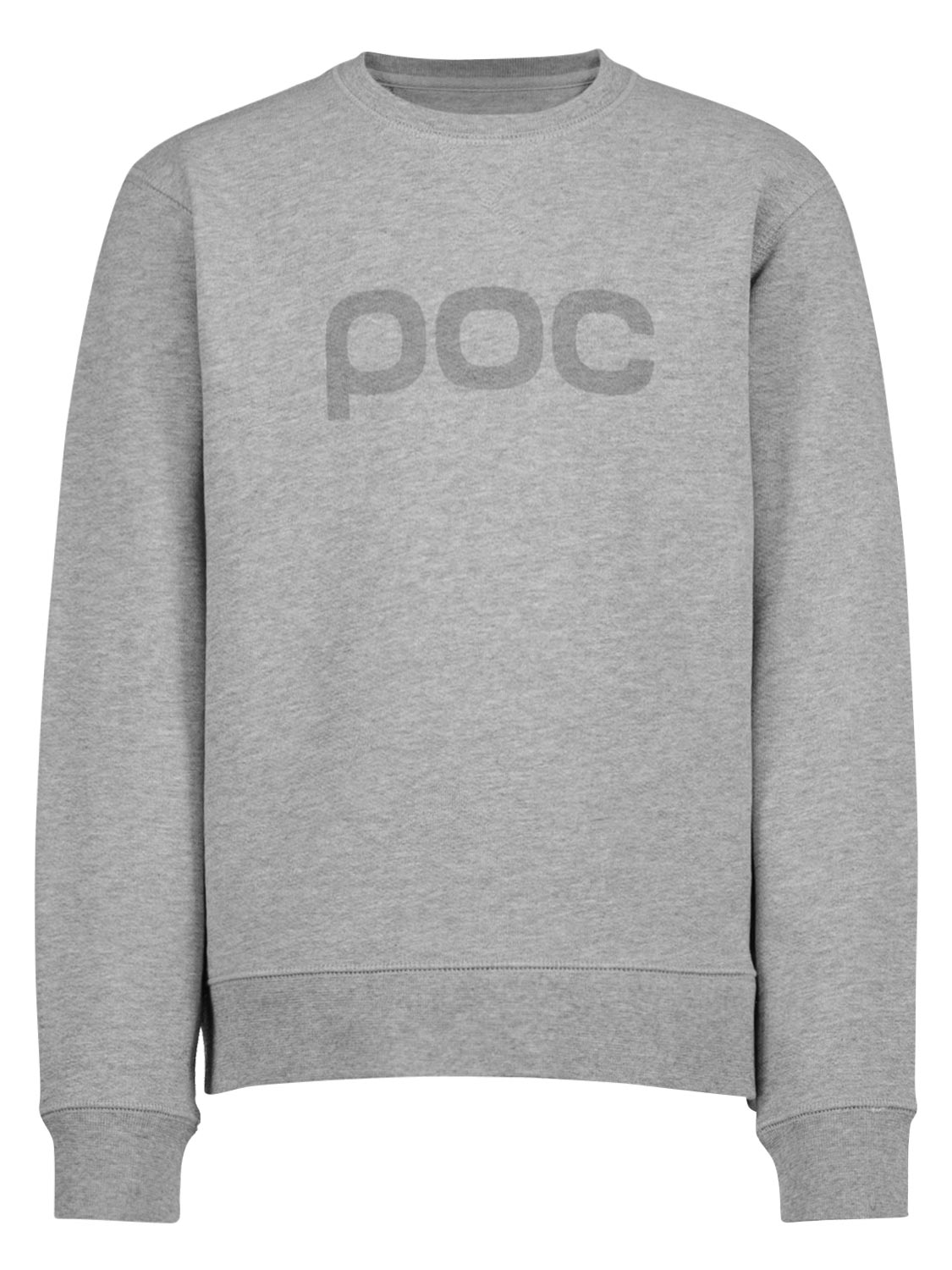 Poc Kids Sweatshirt For For Boys And For Girls In Grau