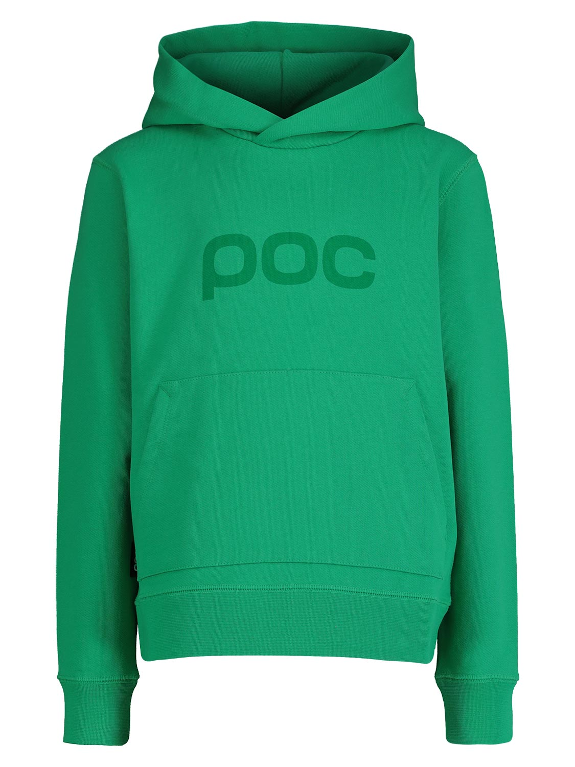 Poc Kids Hoodie For For Boys And For Girls In Grün