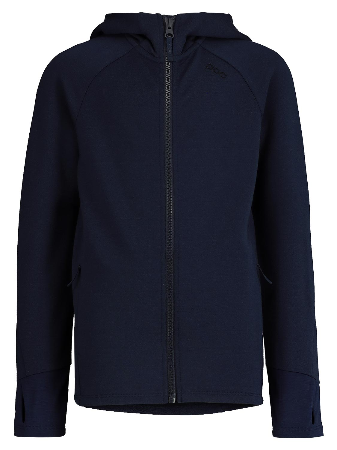 Poc Kids Jacket For For Boys And For Girls In Blau