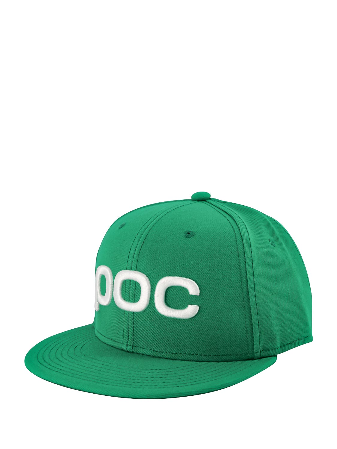 Poc Kids' Corp Cap Jr For For Boys And For Girls In Grün