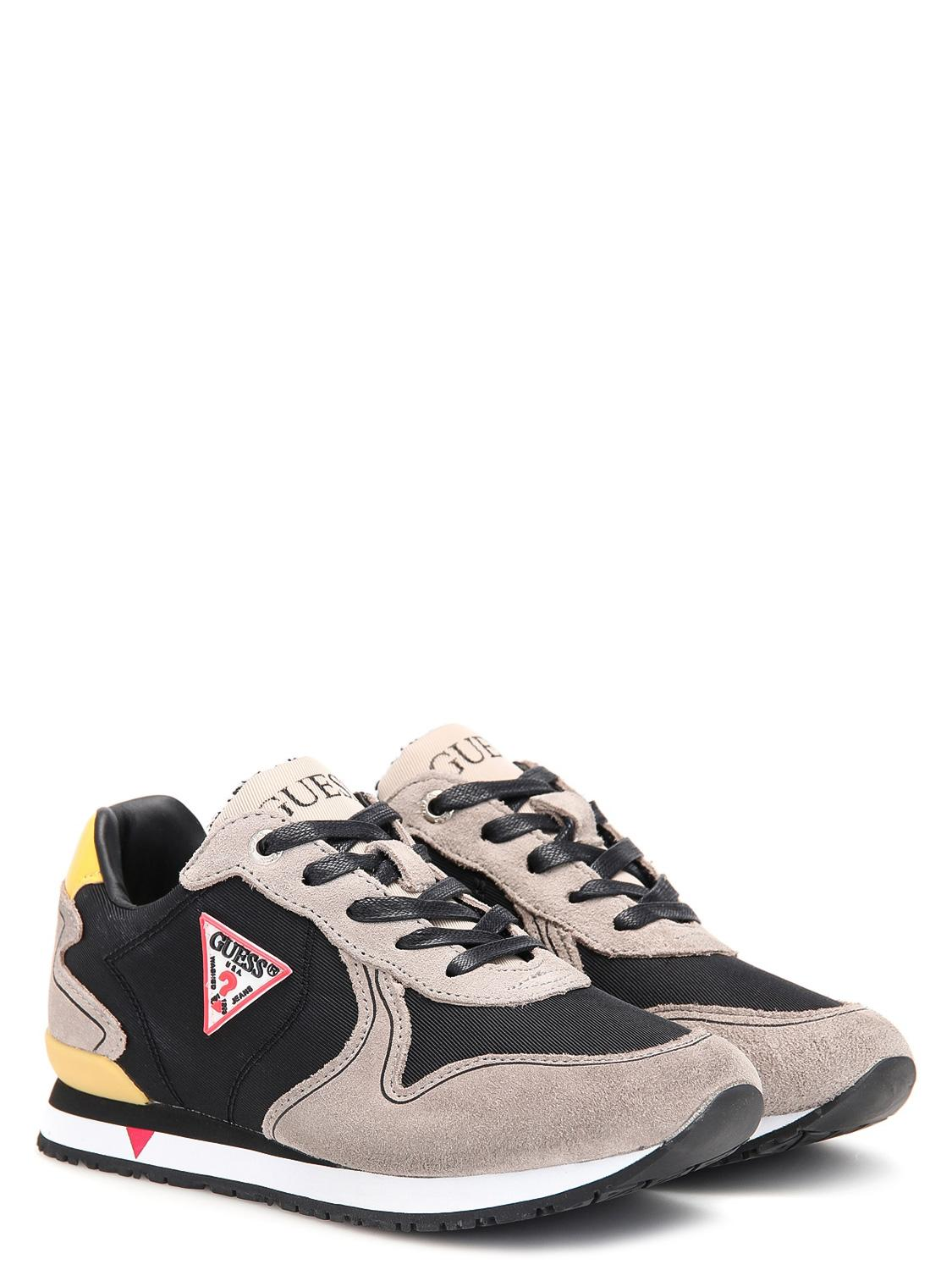 GUESS sneakers black for boys  NICKIS.com