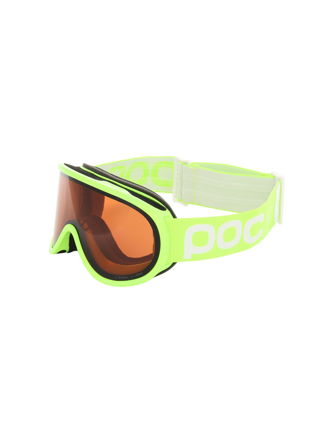 Poc Kids' Ito Retina For For Boys And For Girls In Green