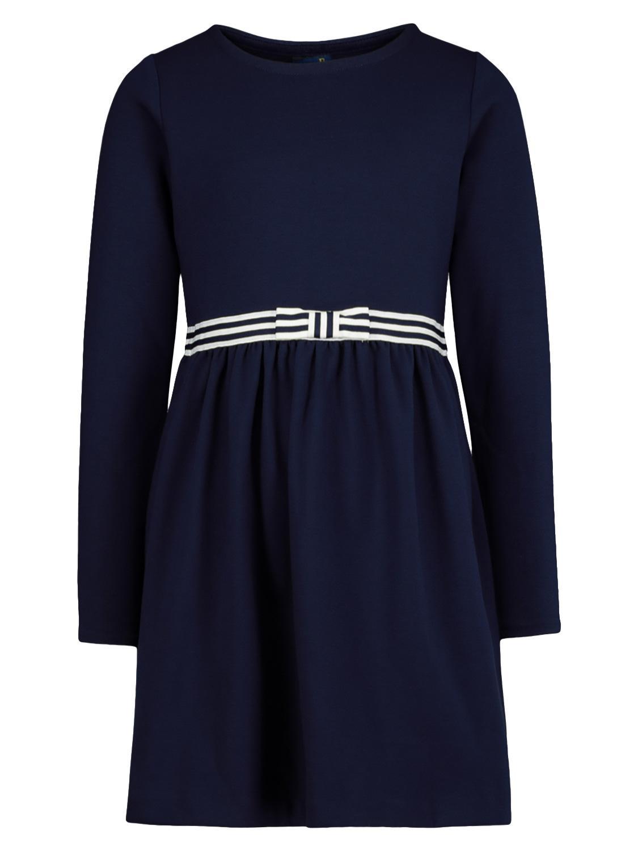 ralph lauren kleid blau für mädchen| nickis