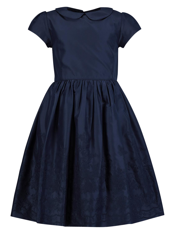 POLO RALPH LAUREN Kleid blau für Mädchen
