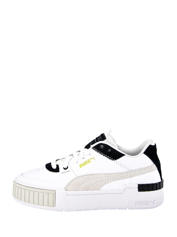 PUMA sneakers Cali Sport Mix Wn's white