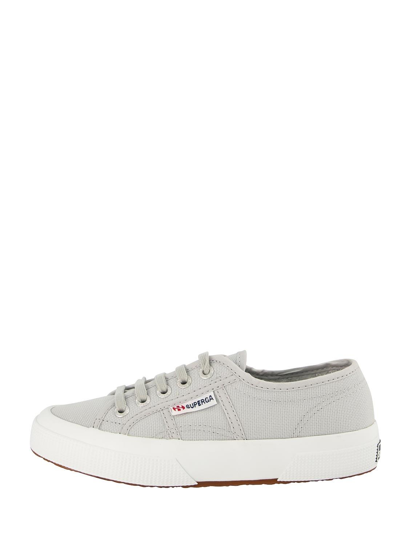 SUPERGA sneakers 2750 COTU CLASSIC grey