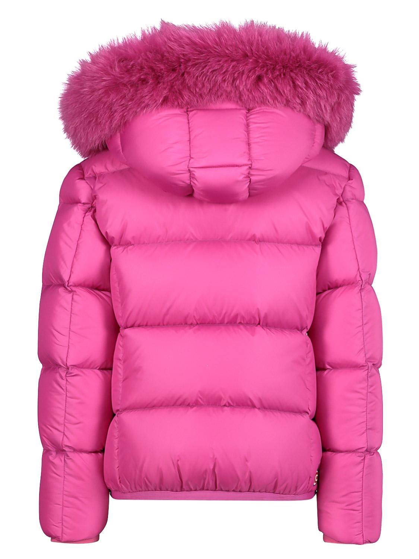 Colmar Down Jacke-3481 Jacket Fille