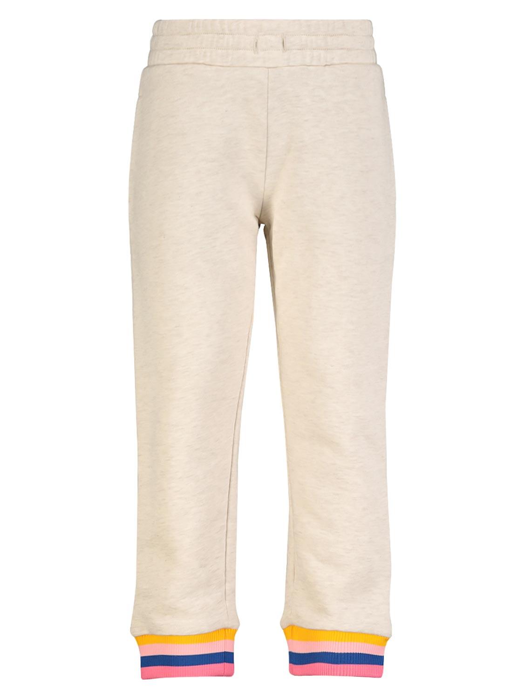 Kenzo pantalones de chndal KAMRYN para nias, beige, 4 aos (104 cm)