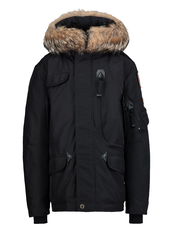 Parajumpers Gewatteerde jas voor jongens