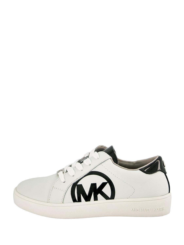 MICHAEL KORS Sneakers ZIA JEM CALLA weiß für Mädchen ...