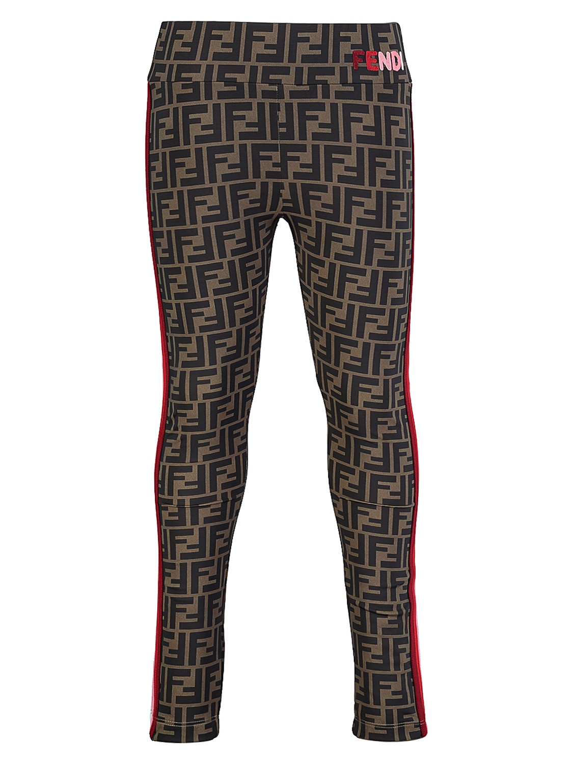 Fendi Leggings KIDS LEGGINGS FOR GIRLS