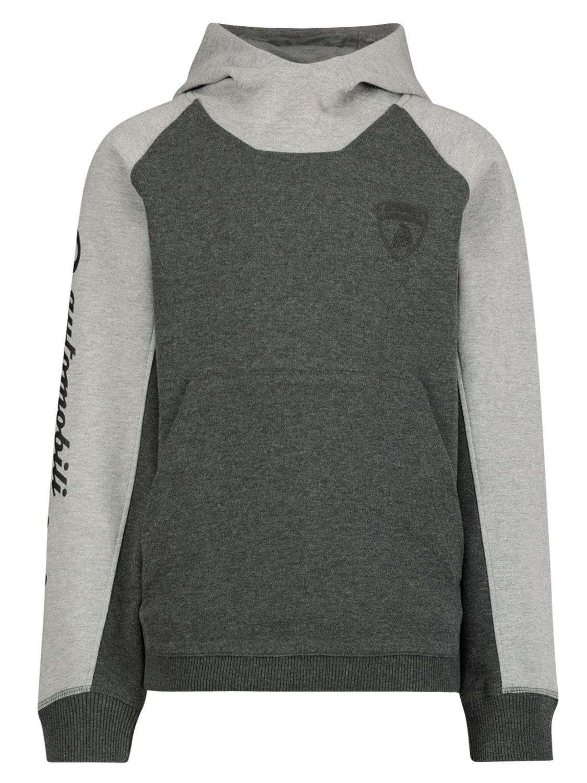 Automobili Lamborghini Kidswear hoodie voor jongens