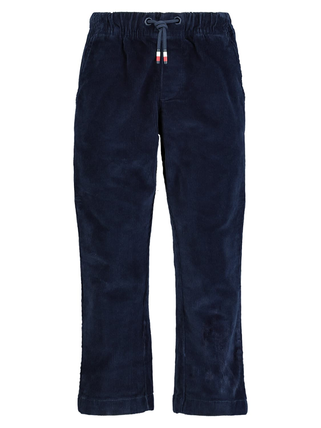 TOMMY HILFIGER KIDS CORDUROY TROUSERS CORDUROY PULL ON FOR BOYS