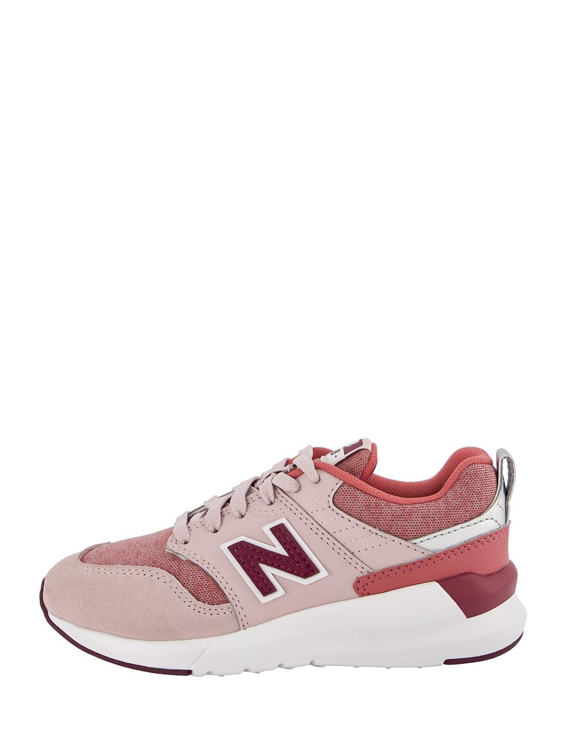 NEW BALANCE sneakers YS009 pink for girls  NICKIS.com