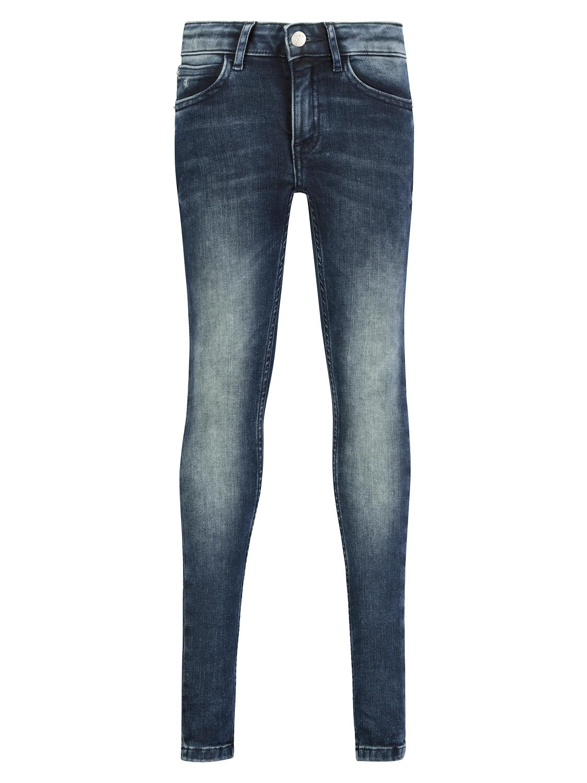 Calvin Klein Pantalones Super Skinny Mr Dew Para Ninas Nickis Com