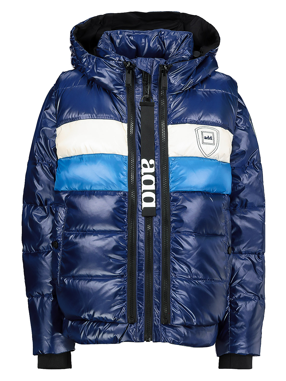 add Gewatteerde jas voor jongens