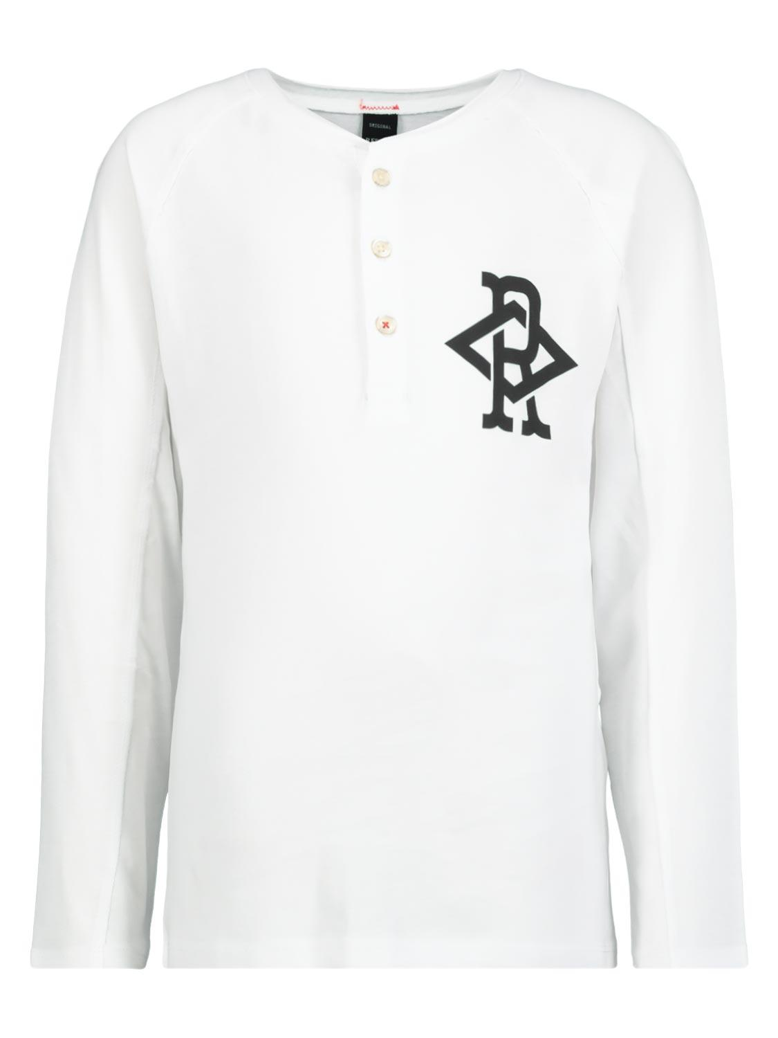 Replay Boys Long Sleeve Top