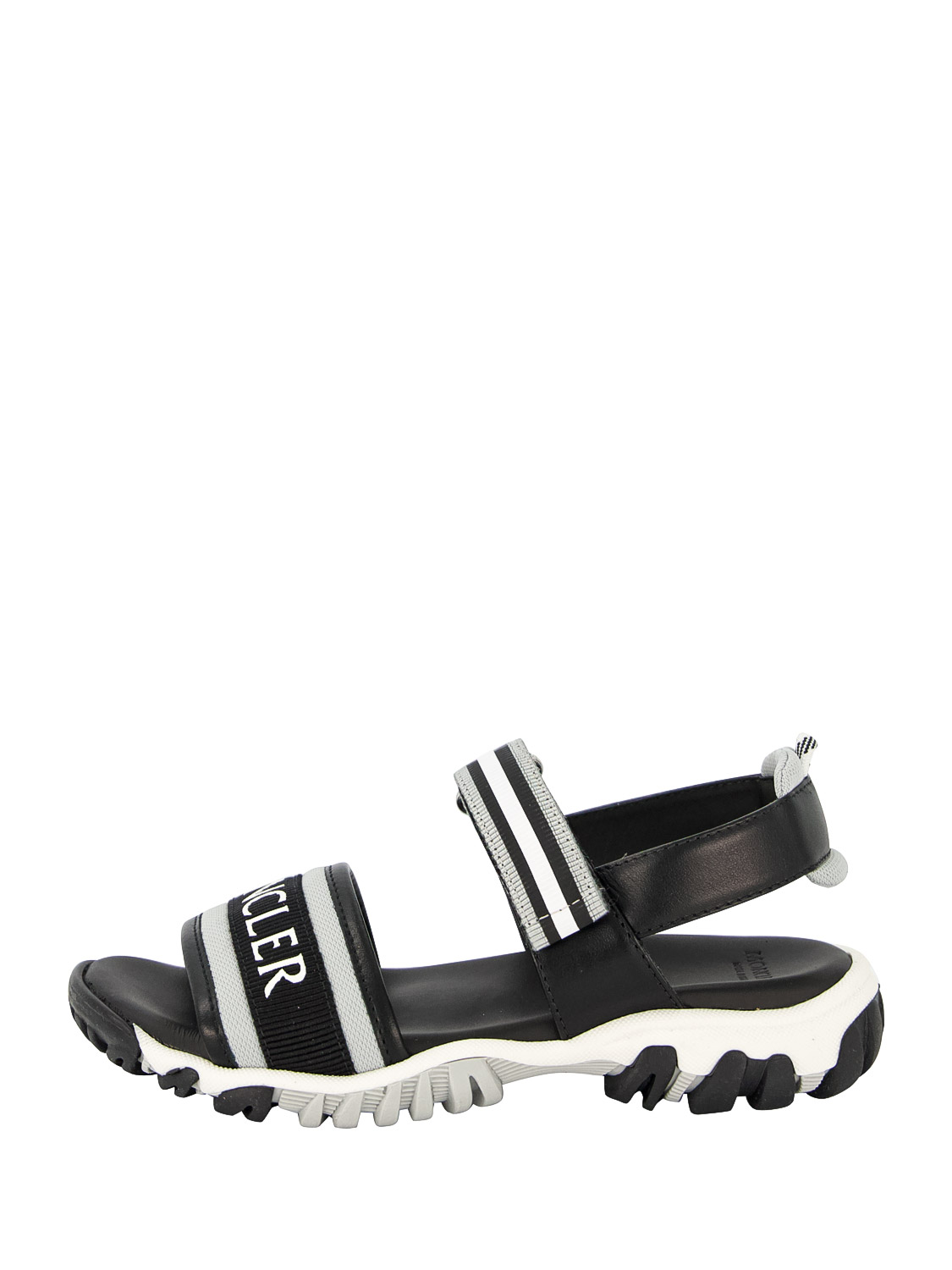 Moncler Leathers KIDS SANDALS SUNSET SANDALS FOR FOR BOYS AND FOR...