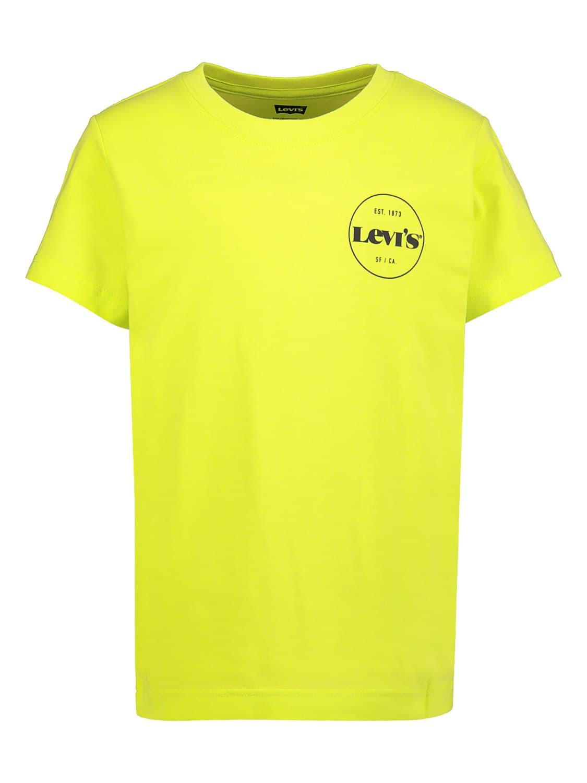 Levi's KIDS T-SHIRT FOR BOYS