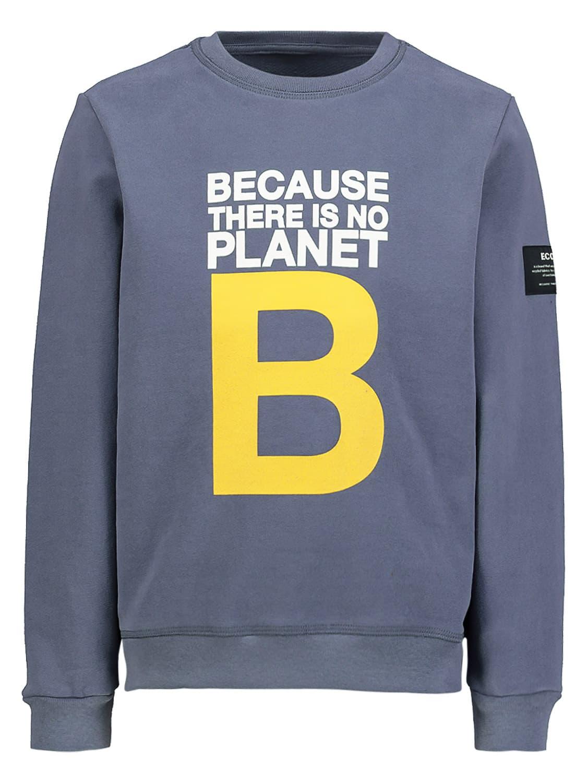 Ecoalf sweatshirt voor jongens
