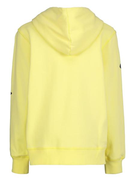 Pepe Jeans Sweat Jacket Bill Yellow For Boys Nickis Com