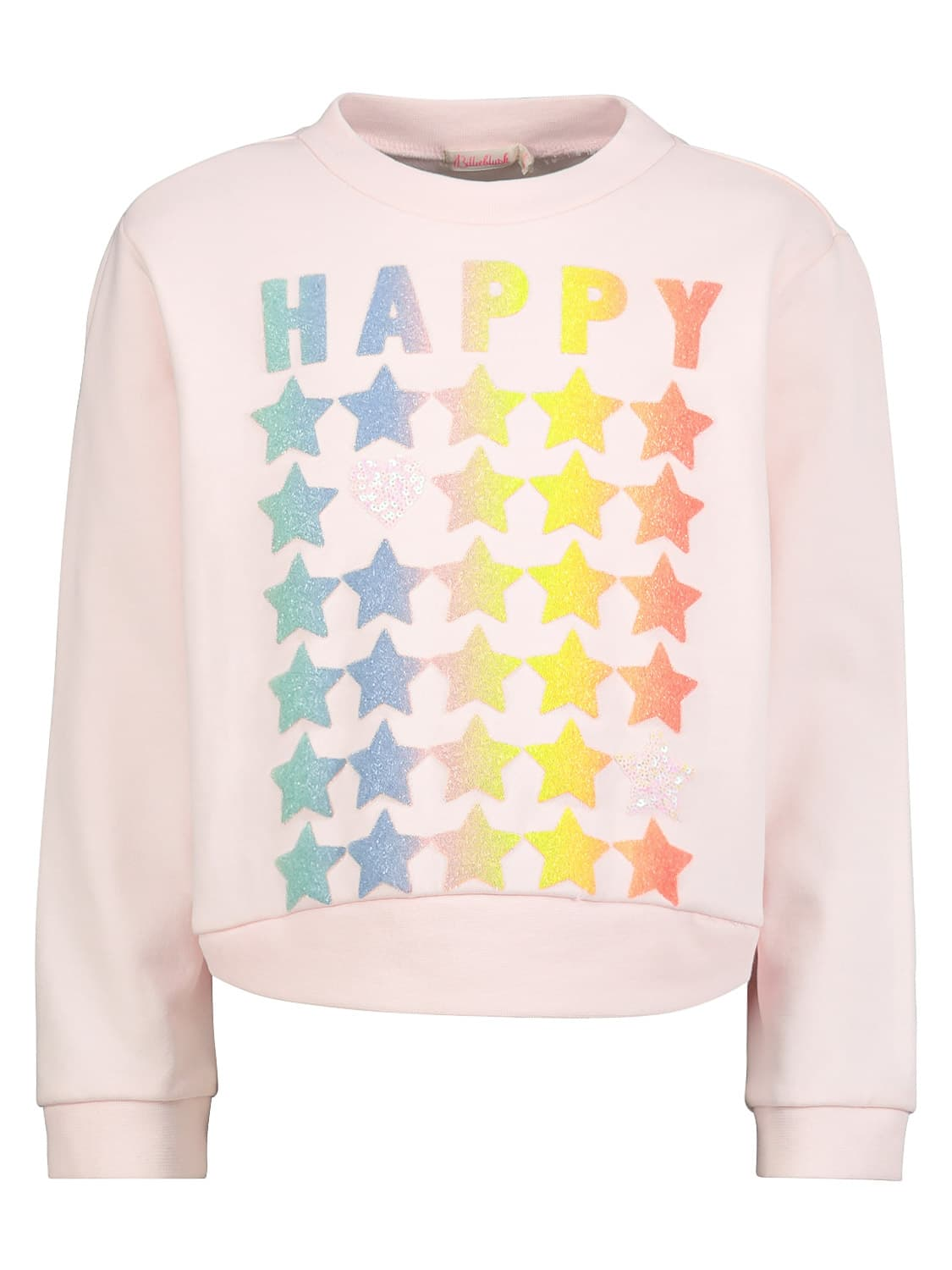 Billieblush KIDS SWEATSHIRT FOR GIRLS