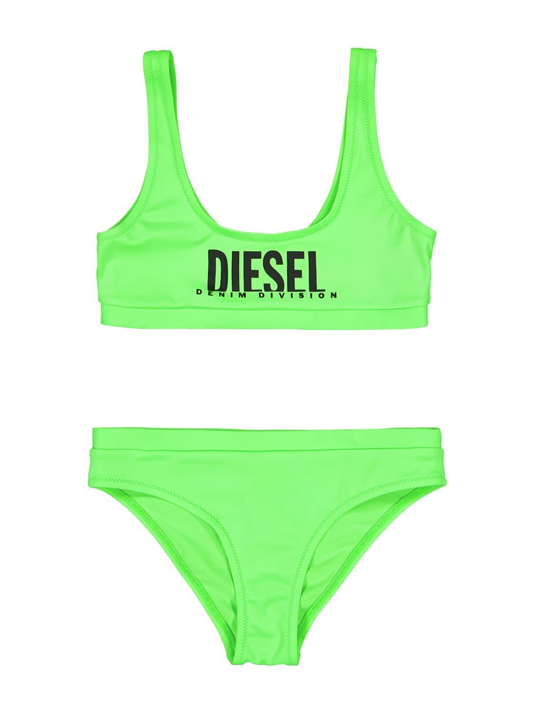Diesel KIDS BIKINI MYNGR FOR GIRLS