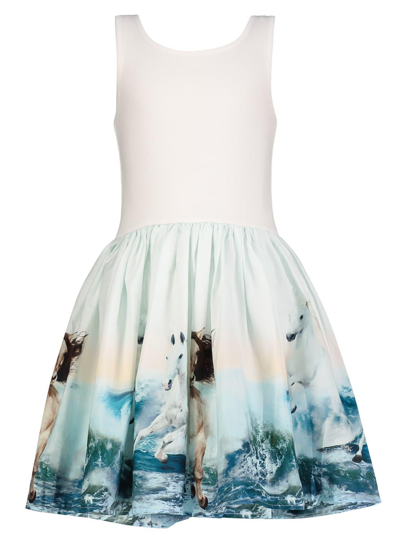 Molo Dresses KIDS DRESS CASSANDRA FOR GIRLS