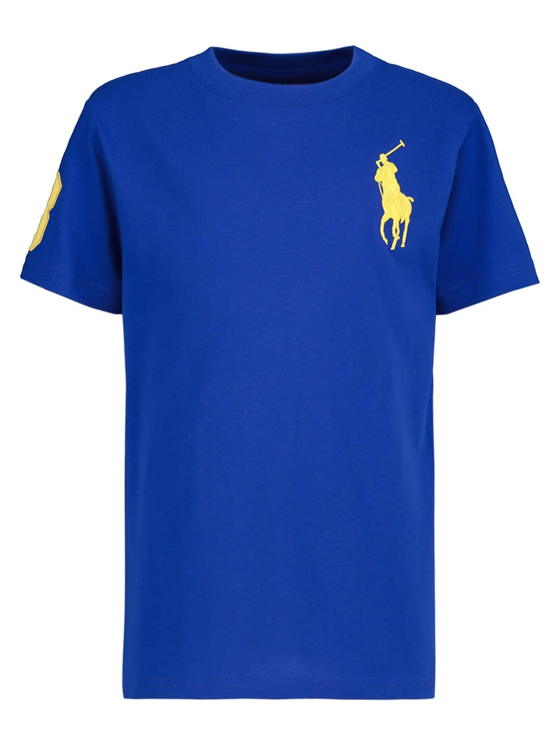 Polo Ralph Lauren Cottons KIDS T-SHIRT FOR BOYS