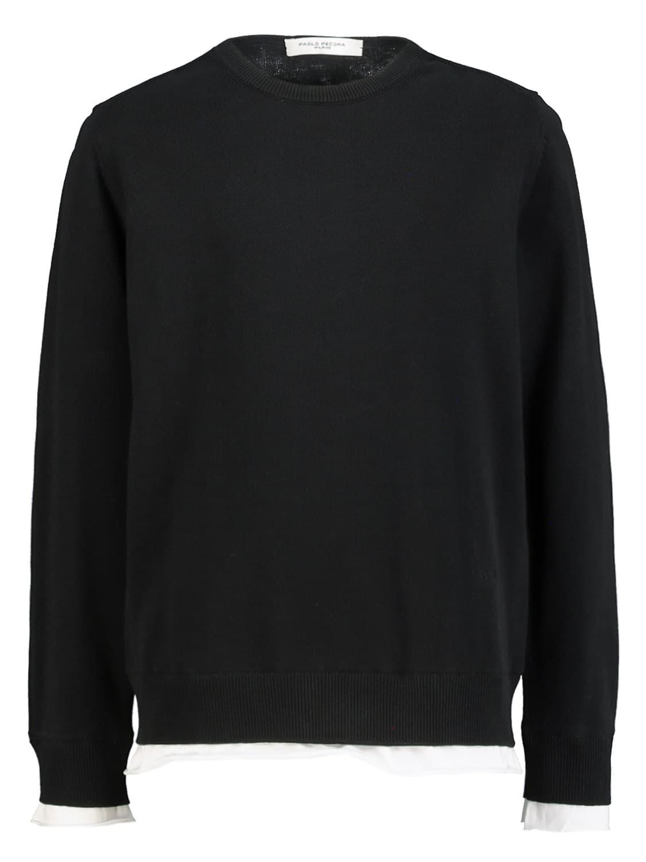 Paolo Pecora pullover voor jongens