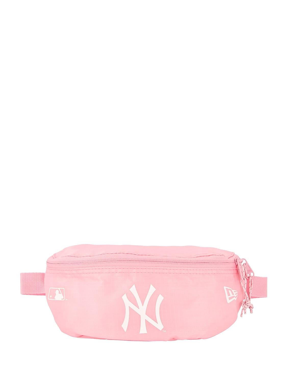 New Era Kids Bum Bag Mlb Mini For Girls In Rose