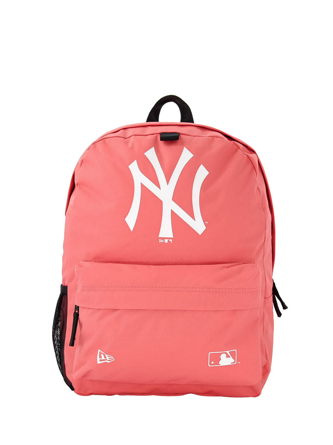 New Era Kids Backpack Mlb Stadium For For Boys And For Girls In Pink