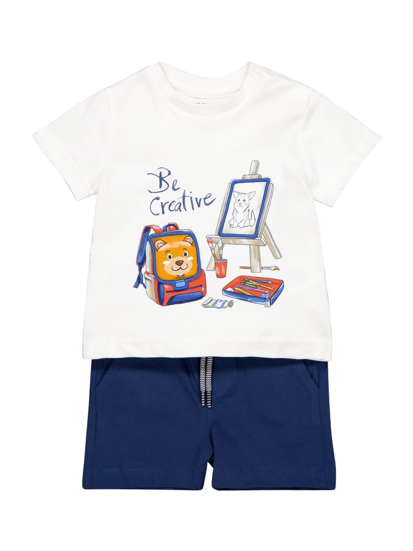 Mayoral KIDS CLOTHING SET FOR BOYS