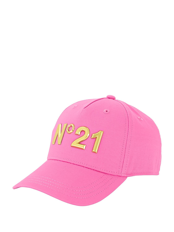 N°21 Caps KIDS CAP FOR GIRLS