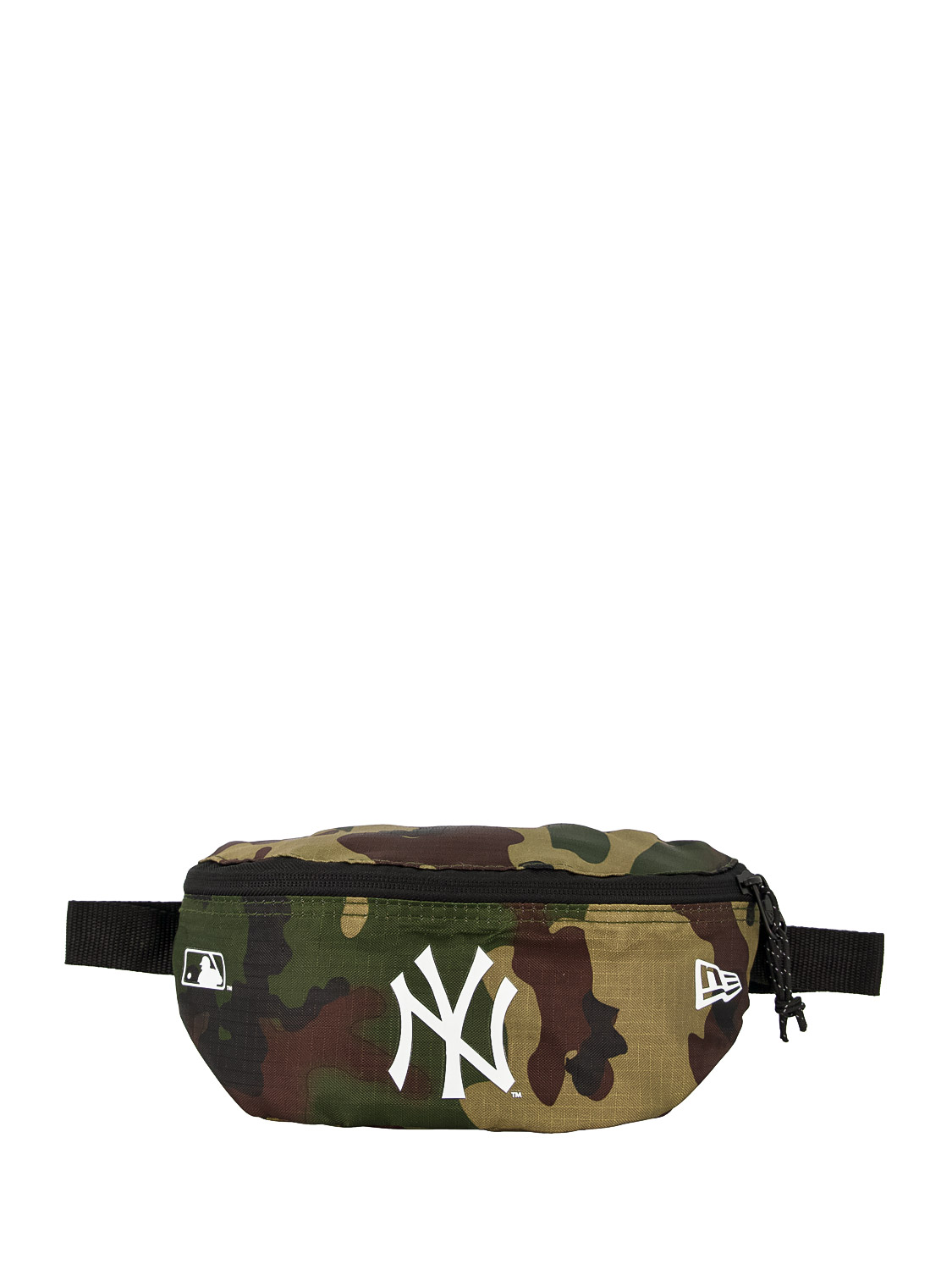 New Era Kids Bum Bag Mlb Mini For For Boys And For Girls In Green