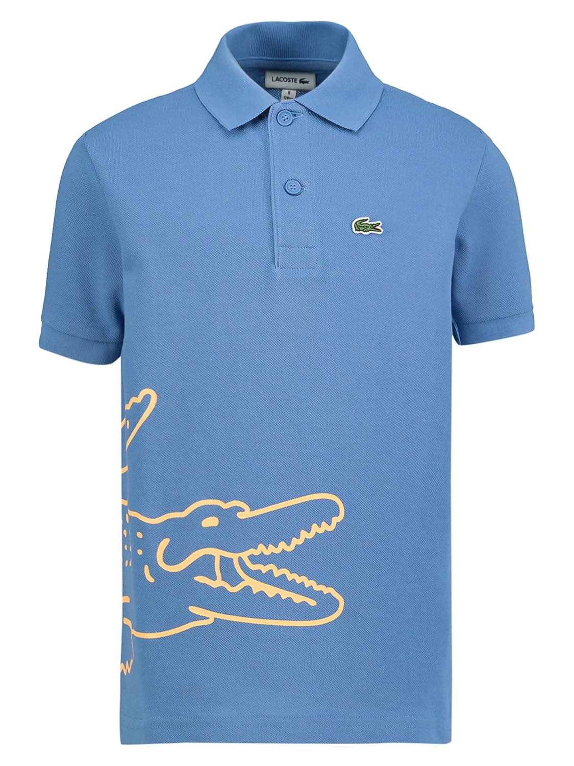 Lacoste KIDS POLO SHIRT FOR BOYS