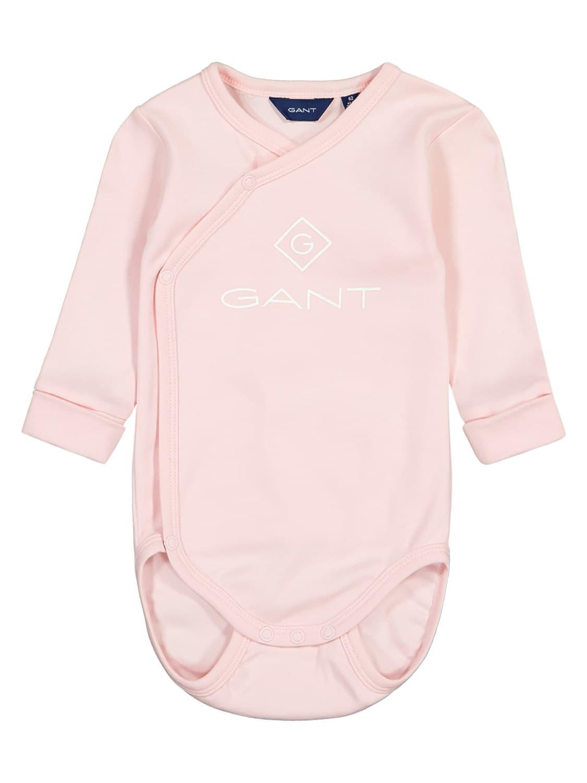 Gant Cottons KIDS BODY LOCK-UP ORGANIC COTTON BODY FOR GIRLS