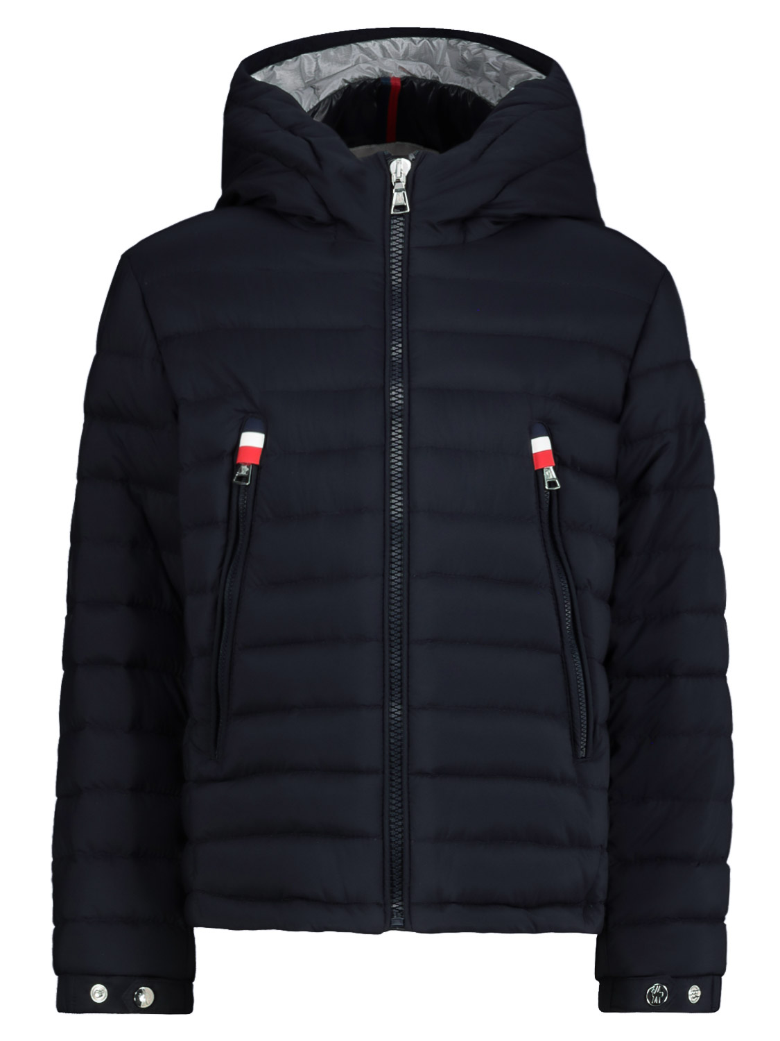 Moncler KIDS DOWN JACKET SILL JACKET FOR BOYS