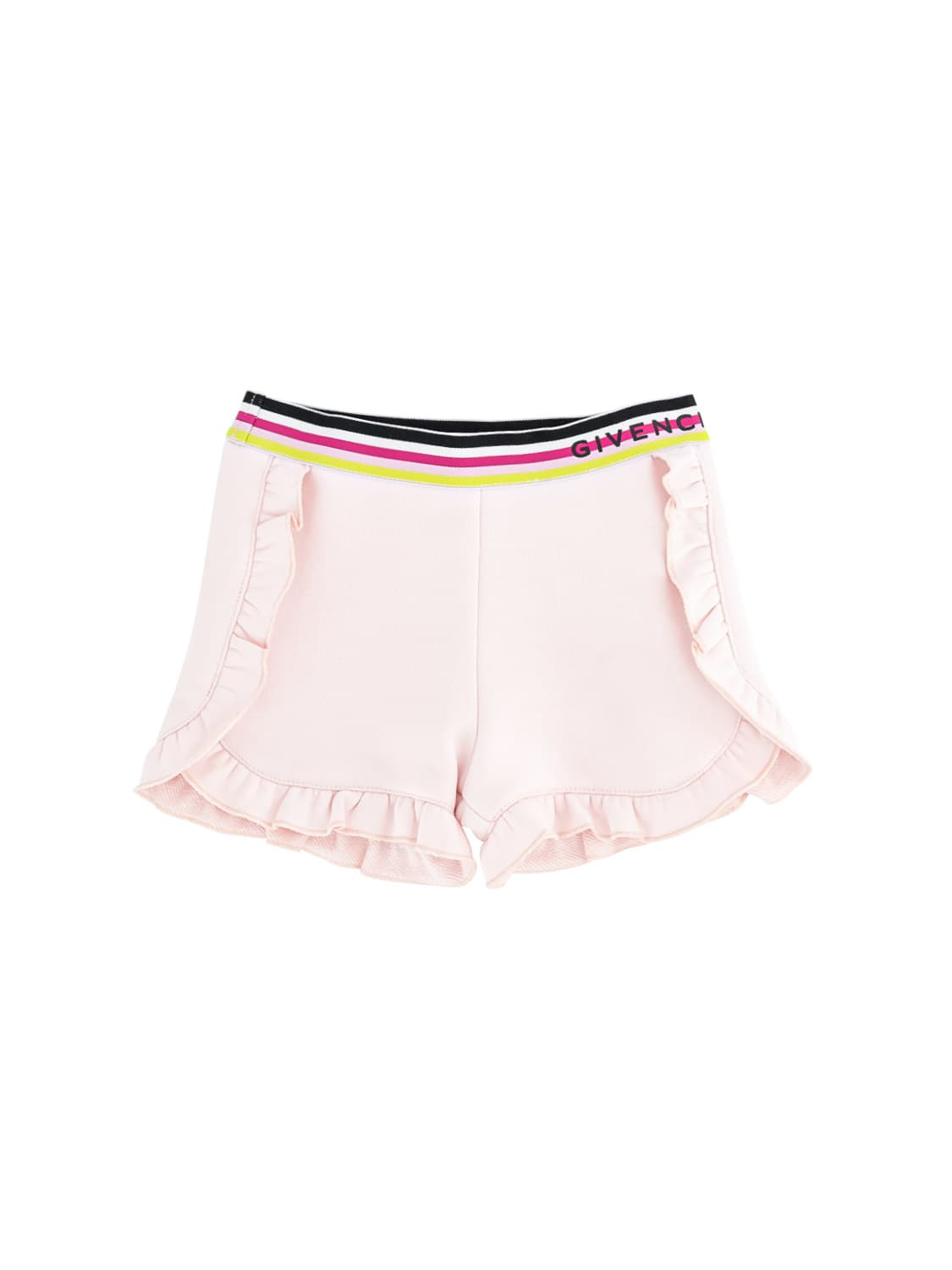 Givenchy KIDS SHORTS FOR GIRLS
