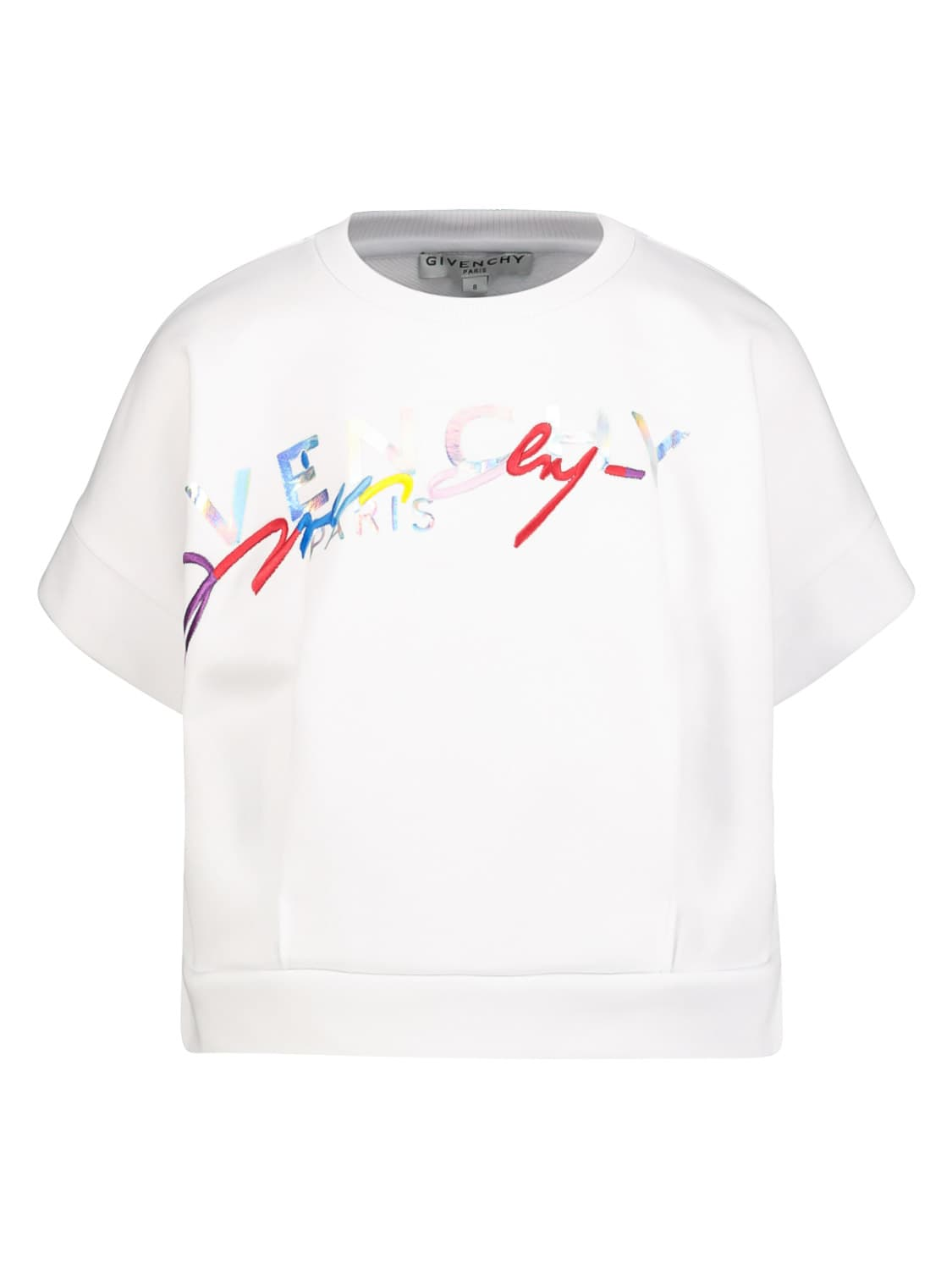 Givenchy Tops KIDS SWEATSHIRT FOR GIRLS