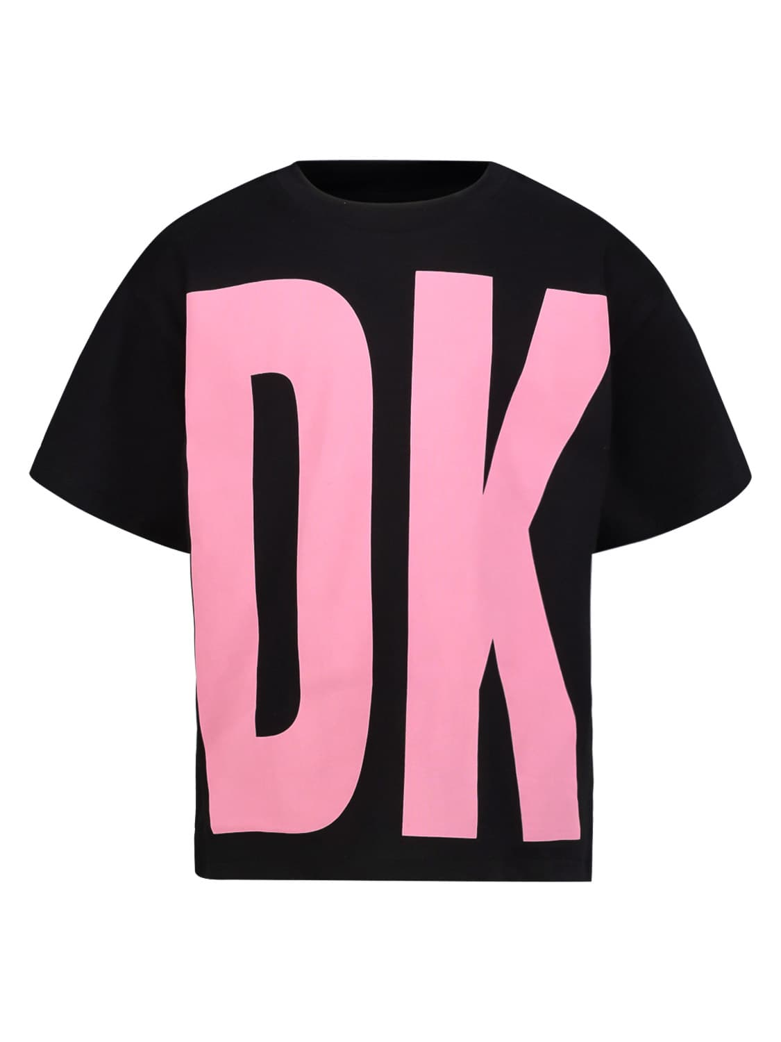 DKNY KIDS T-SHIRT FOR GIRLS