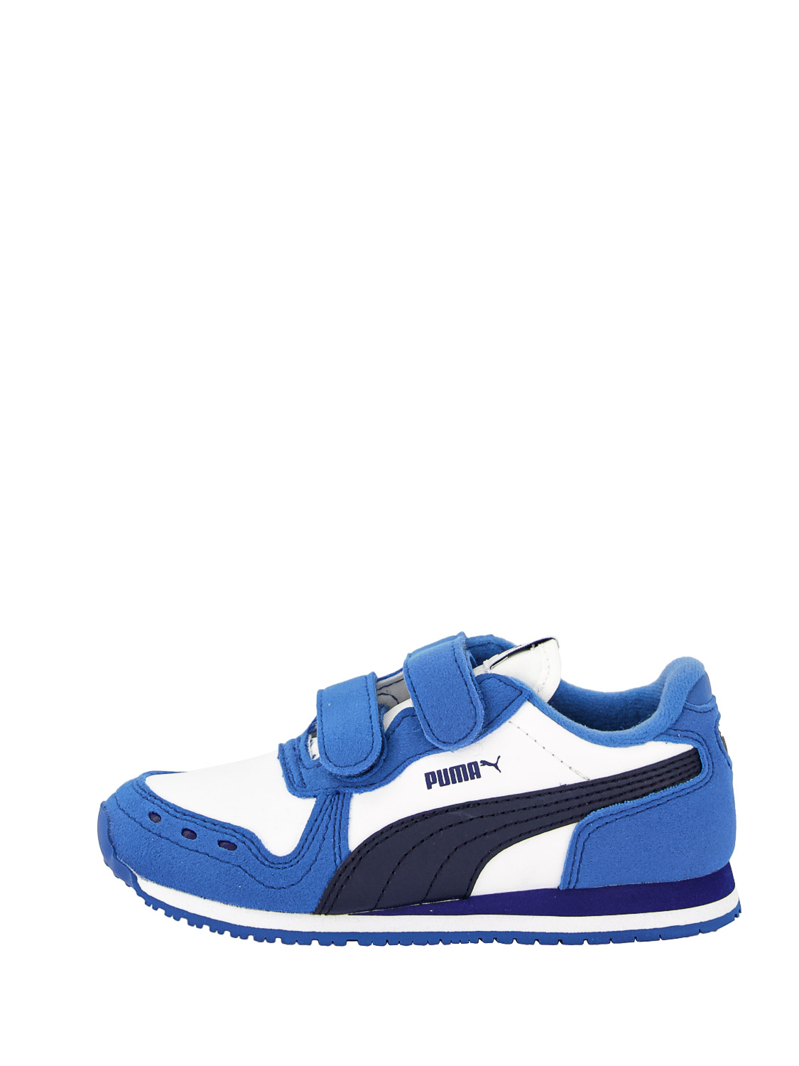 Puma Sneakers KIDS SNEAKERS CABANA RACER SL V INF FOR FOR BOYS AND FOR...