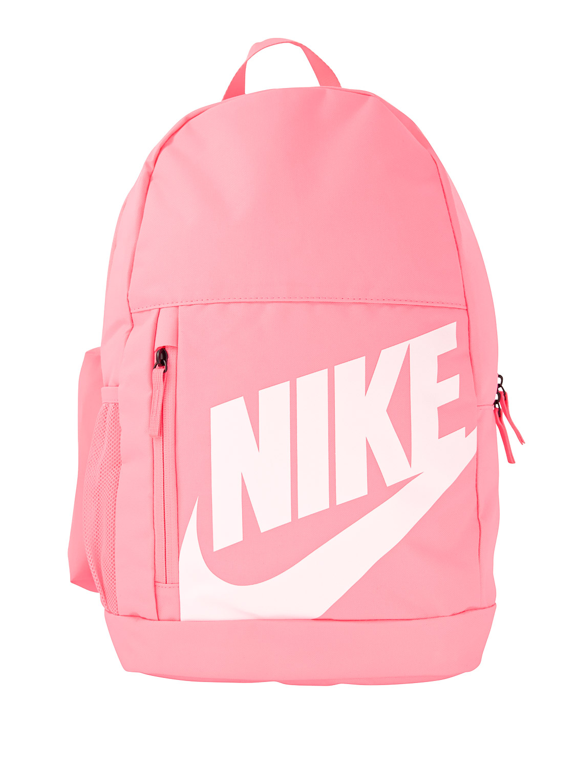 Nike Kids Backpack Elemental For For Boys And For Girls In Pink