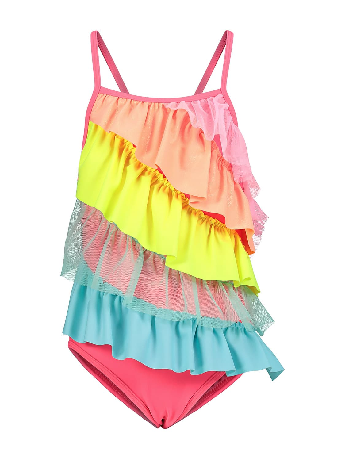 Billieblush One-pieces KIDS SWIMSUIT FOR GIRLS