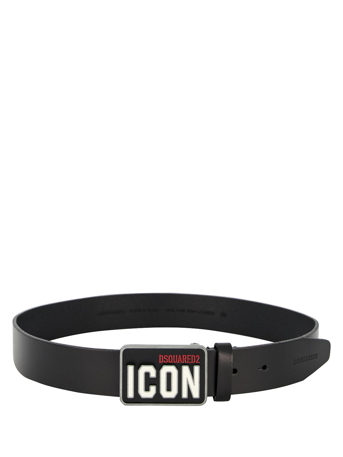Dsquared2 KIDS BELT FOR FOR BOYS AND FOR GIRLS