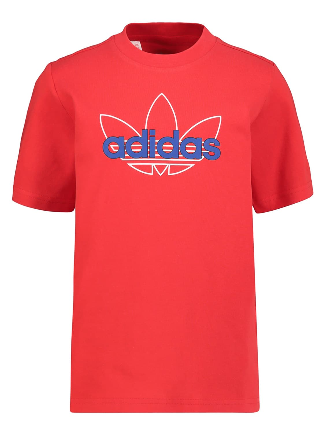 Adidas Originals Clothing KIDS T-SHIRT TEE FOR FOR BOYS AND FOR GIRLS